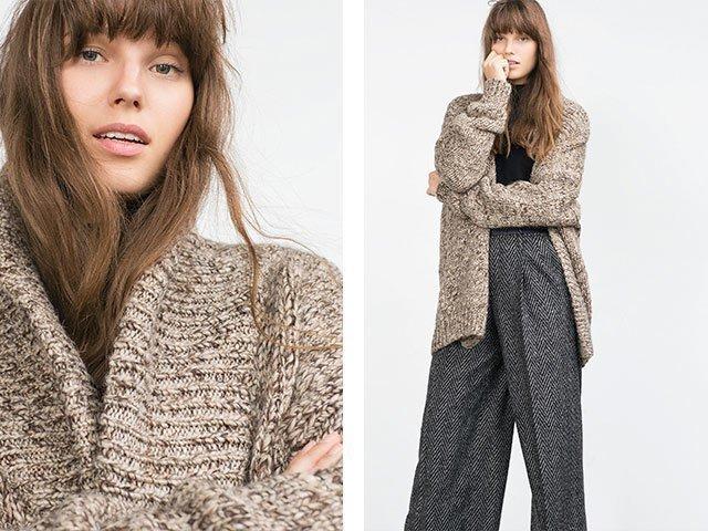 Вязание спицами для женщин модели 2018 года с описанием фото