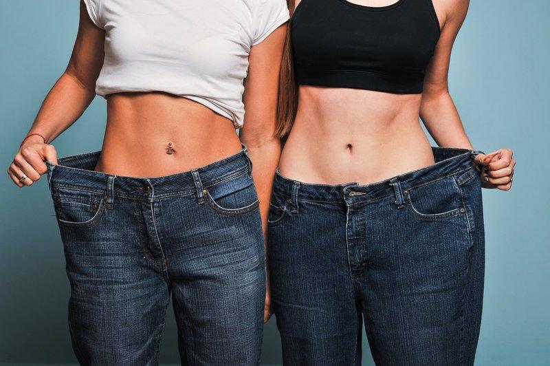 Как похудеть в домашних условиях быстро и легко?