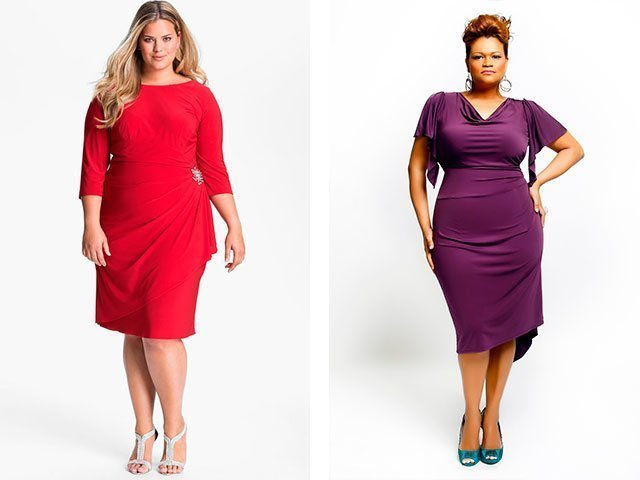 24c73725354d080 Для полных женщин с животом фасоны платьев возраст 50 лет фото