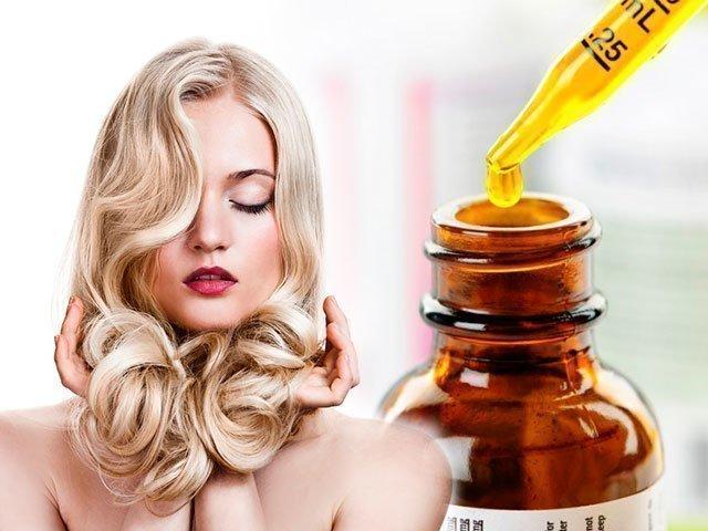 Рецепты масок для волос с димексидом