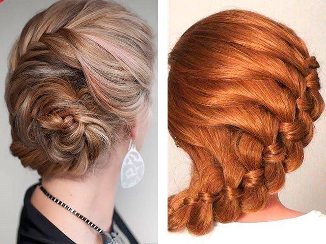 Как крепить волосы на липучках - наращивание волос на 53