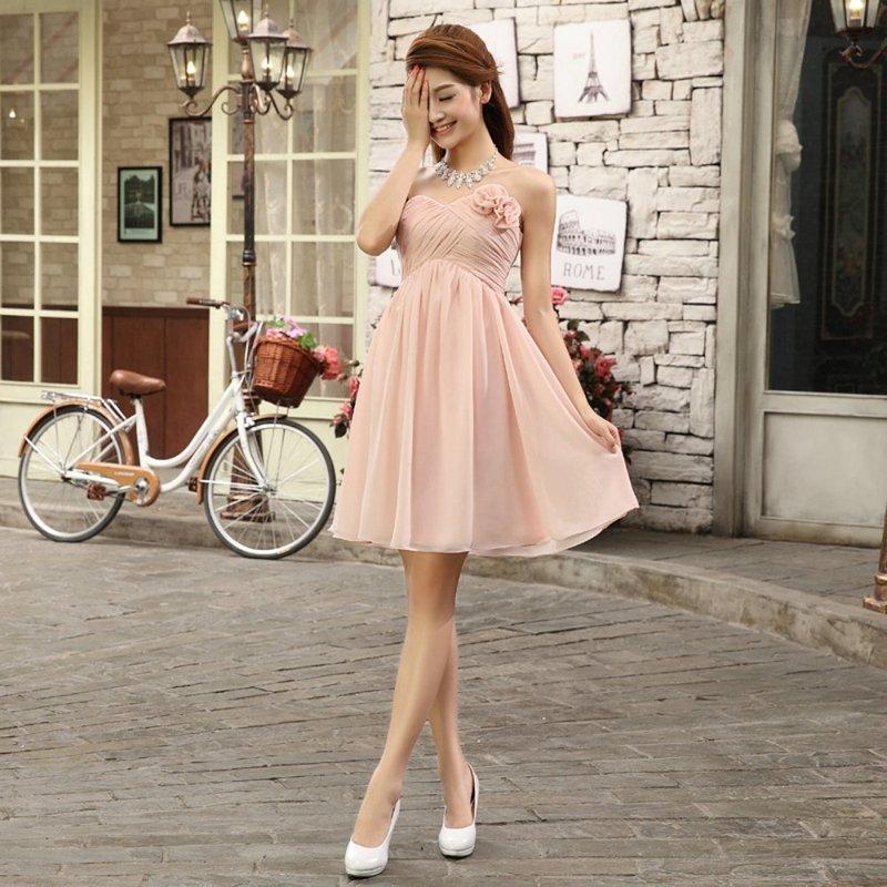 01e4cc4aa5d Как выбрать вечернее платье на свадьбу  советы