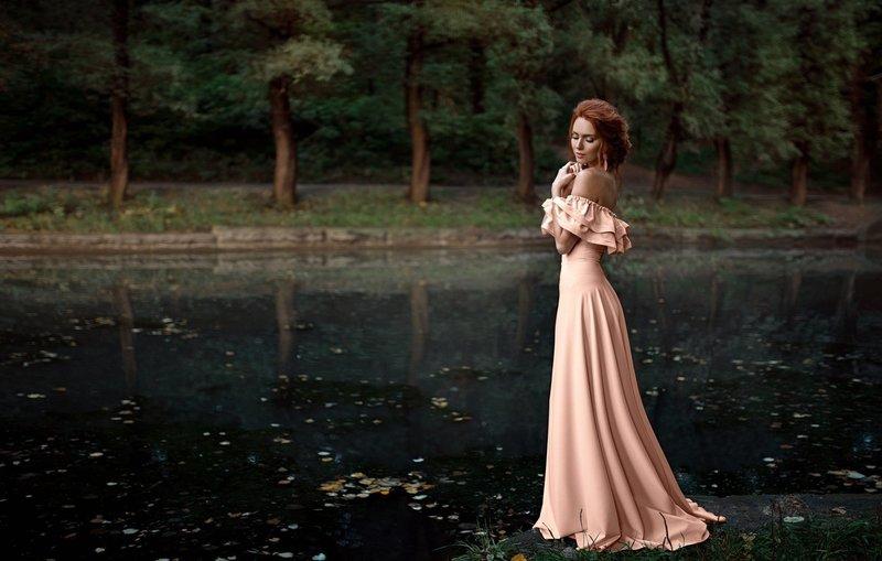 Платье на свадьбу в зависимости от сезона