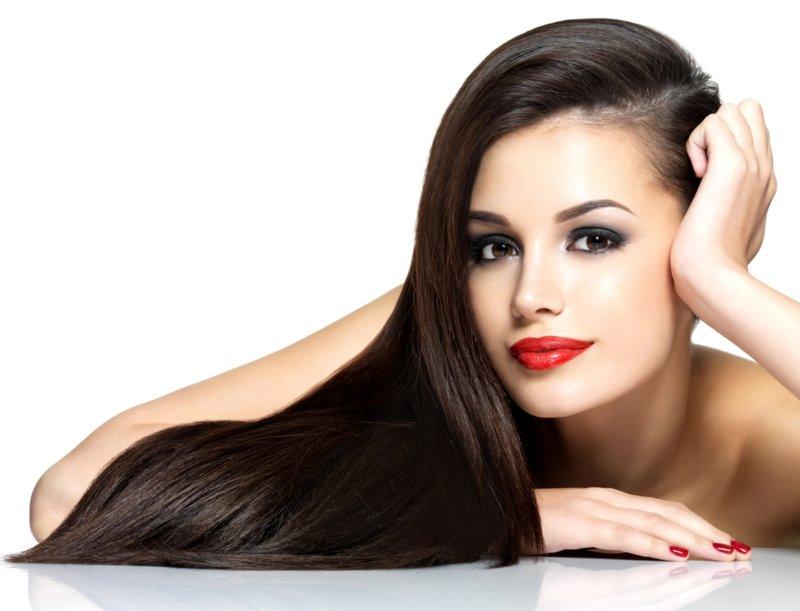 Рекомендации для сохранения гладкости волос