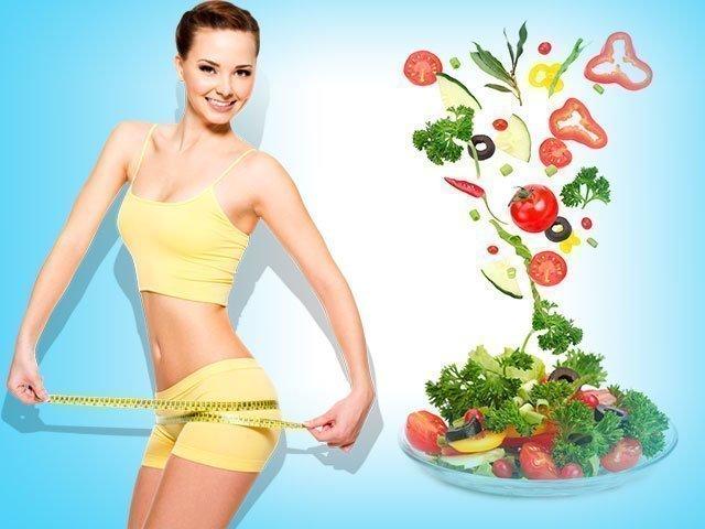 сбросить лишний вес в домашних условиях срочно