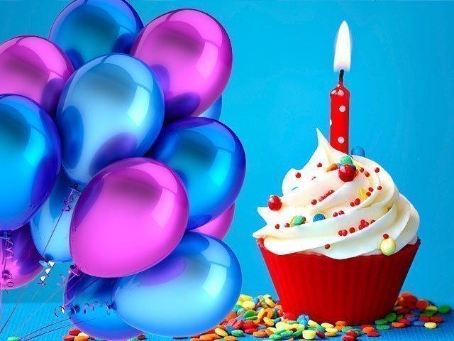 Изображение - Поздравление с днем рождения своими словами до слез 5-14