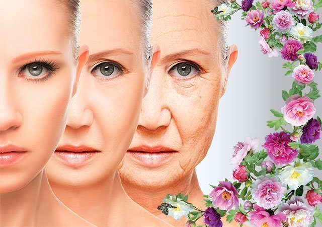 Морщины под глазами - как избавиться в домашних условиях 56