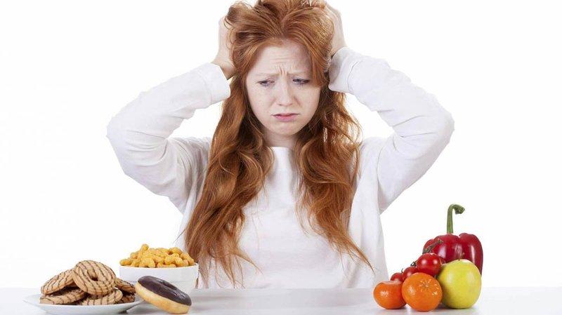 Противопоказания к резкому похудению