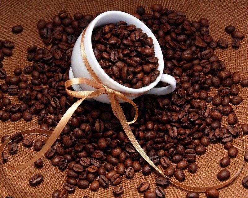 Антицеллюлитное обертывание с кофе