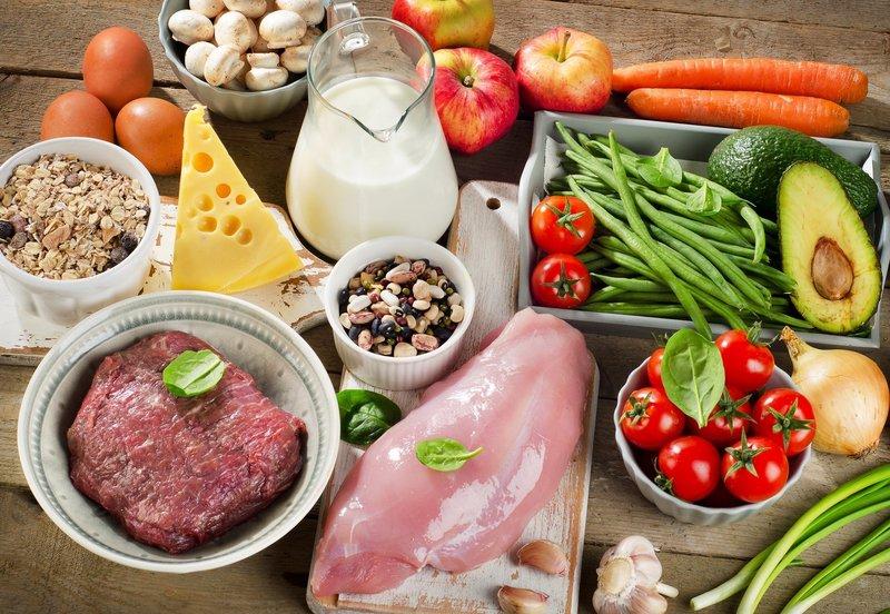Правила питания после похудения
