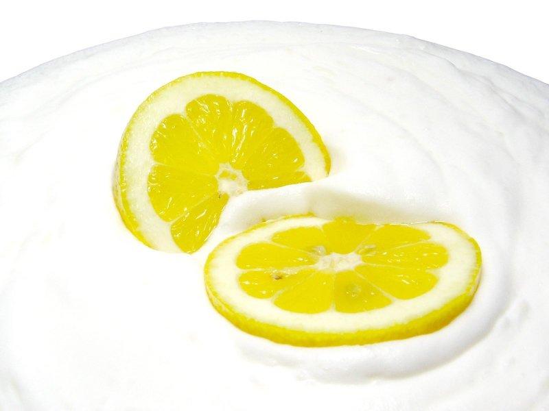 Лимонно-кефирная диета