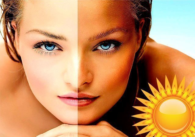 Как загореть на солнце до шоколадного цвета в домашних