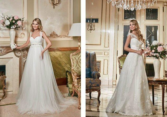 Свадебные платья недорого саранск