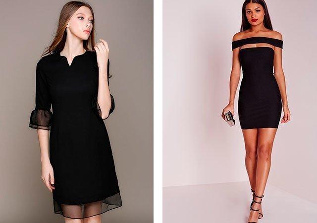 Варианты рукавов на платье