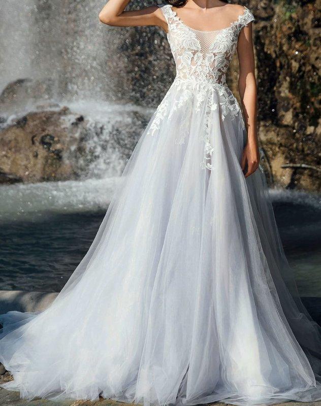 Свадебное платье Benita