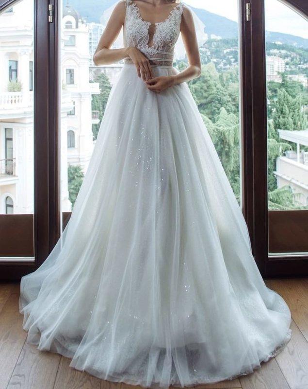 Свадебное платье Strekkoza Ciliya