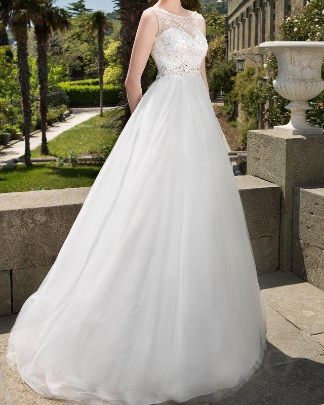 Свадебное платье Gabbiano Damira