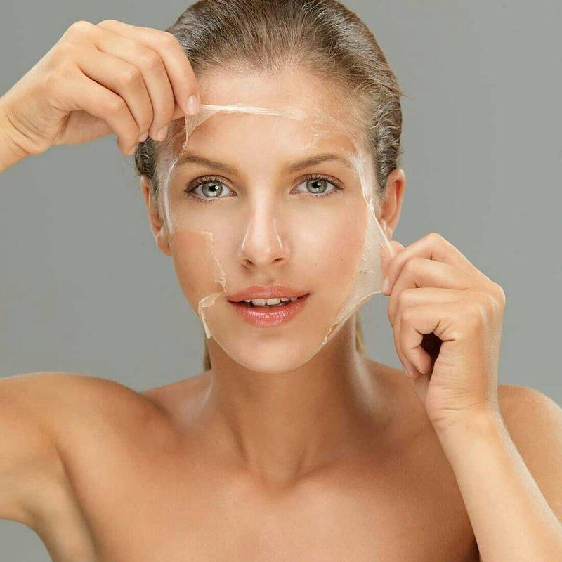 Польза маски для лица из яичного белка