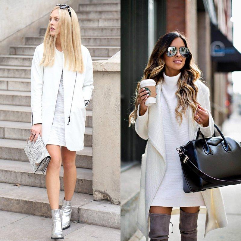 Повседневная одежда: новинки весна-лето