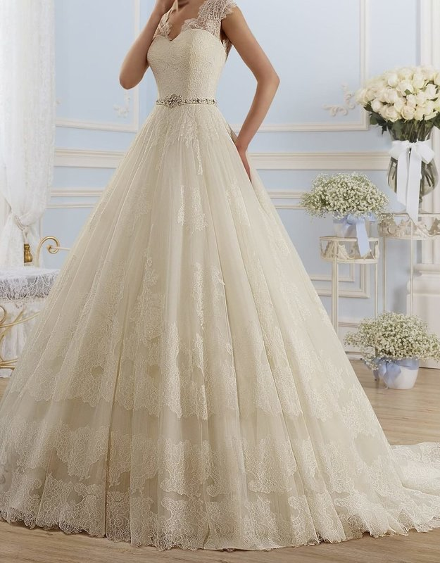 Naviblue Bridal 13488