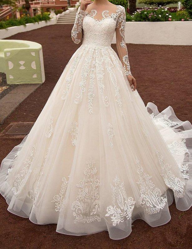 Naviblue Bridal LAURA