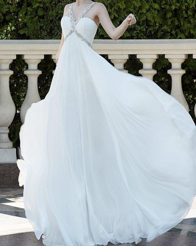 Свадебное платье Ida Torez Payne