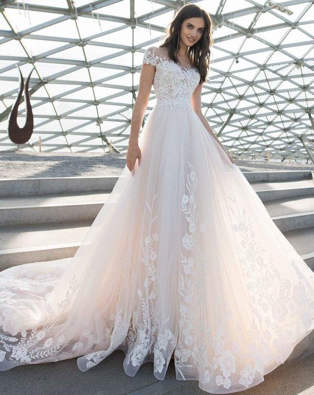 Платье Seysi от Натальи Романовой