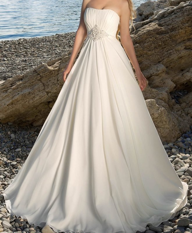 Свадебное платье Strekkoza Tayya