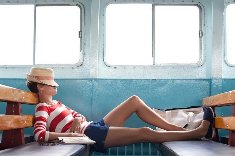 Как правильно вести себя в общественном транспорте?