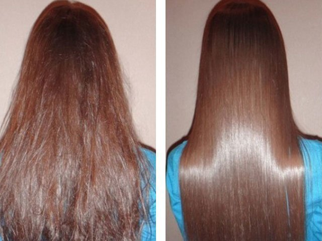 Как использовать миндальное масло для волос