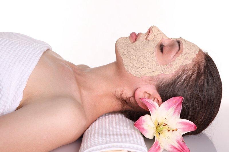 Необходимые правила проведения процедуры наложения маски на лицо