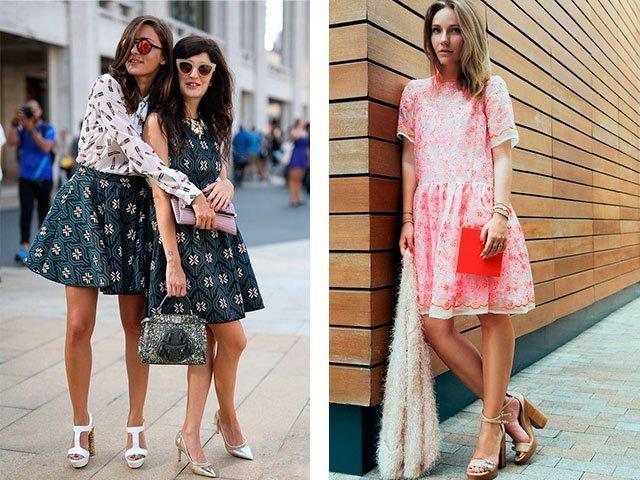 Как сшить простое летнее платье на руках фото 712