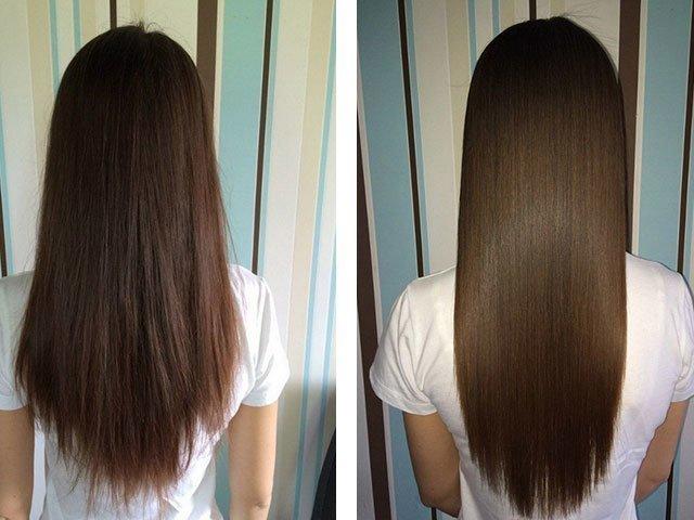 Льняное масло на волосы как наносить