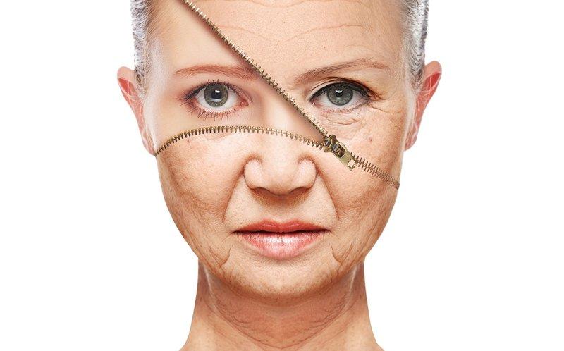 Омоложение от применения клубничных масок