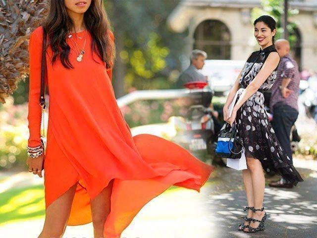 bd546664dae7a1b Выкройки и описание для начинающих как сшить летнее платье