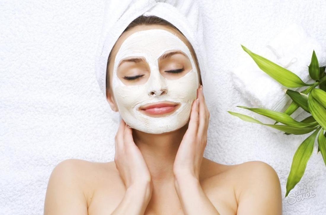 Отбеливающие маски для лица в домашних условиях от пигментных пятен