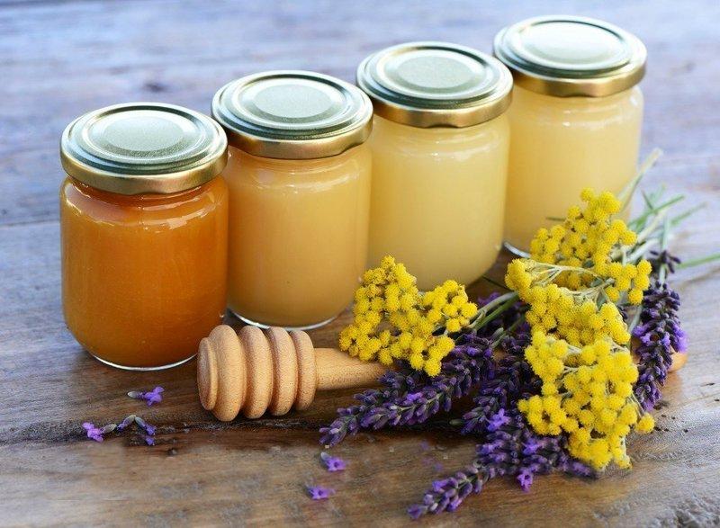 Классический рецепт медового сбитня
