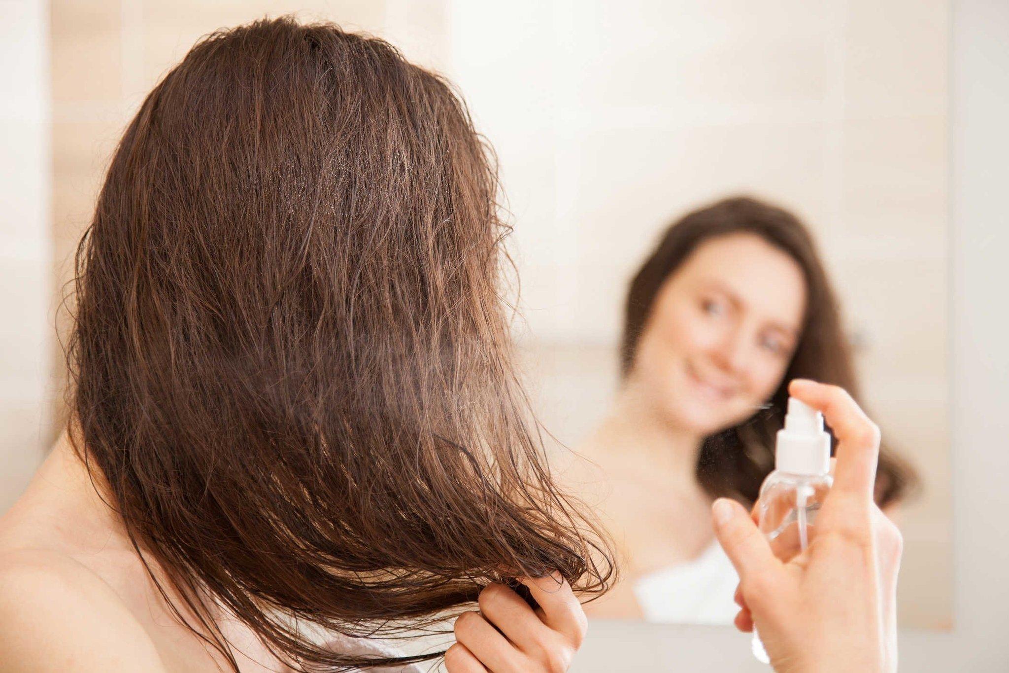 ТОП-5 лосьонов для активации роста волос