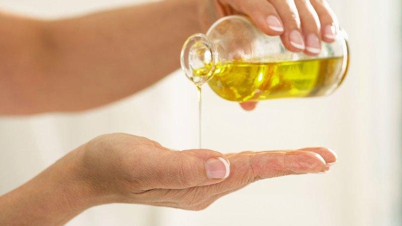 Правила использования арганового масла