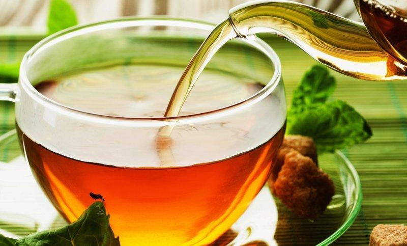 Правильное приготовление чая