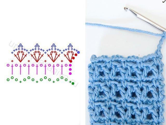 1-14 Вязание чехла для телефона крючком: как связать своими руками, варианты схем сумочки для смартфона