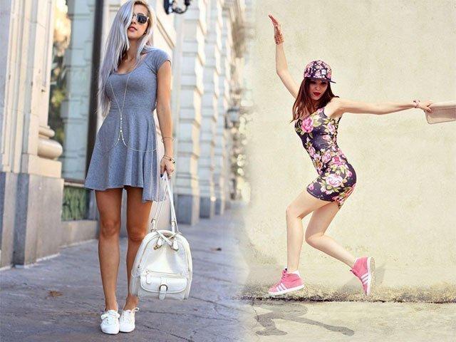 Модные платья лето 2019-2020: лучшие летние луки, новинки, тенденции, фото