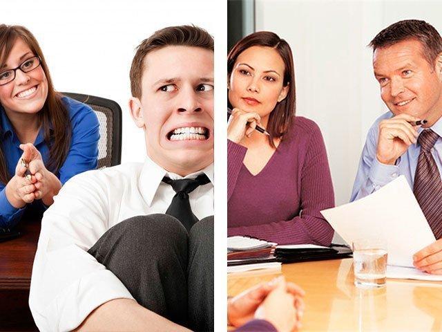 Гарантии и ограничения на приеме на работу