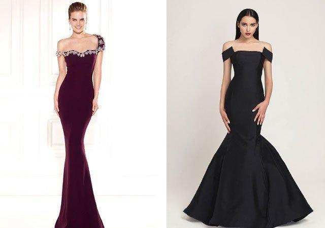 Как зделать самой платья