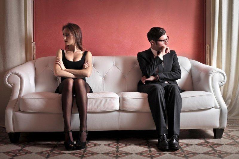 5 вещей, которые категорически нельзя делать в отношениях