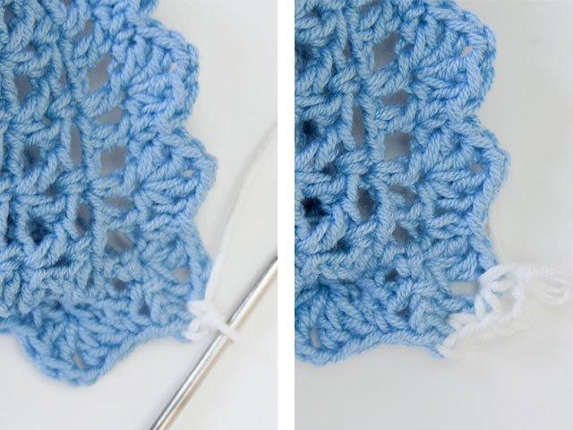 6-3 Вязание чехла для телефона крючком: как связать своими руками, варианты схем сумочки для смартфона