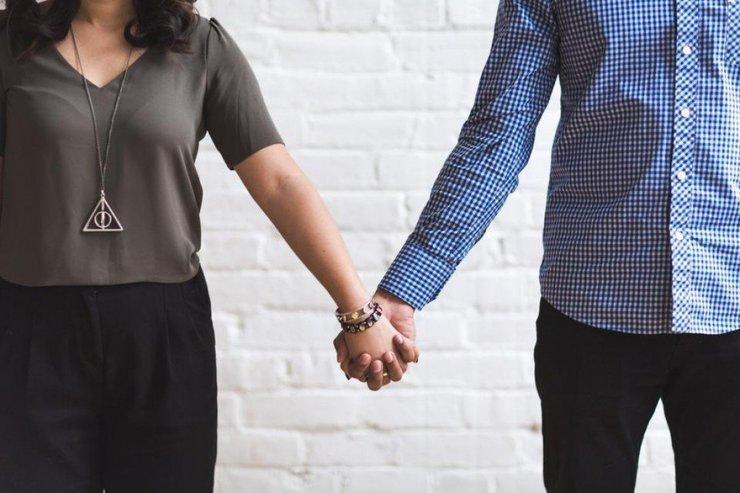 Как вести себя в отношениях: 5 правил