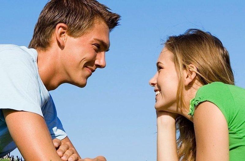 Признаки влюблённости
