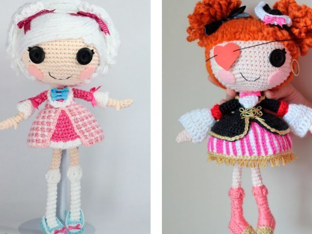 Косое плетение - Фенечки