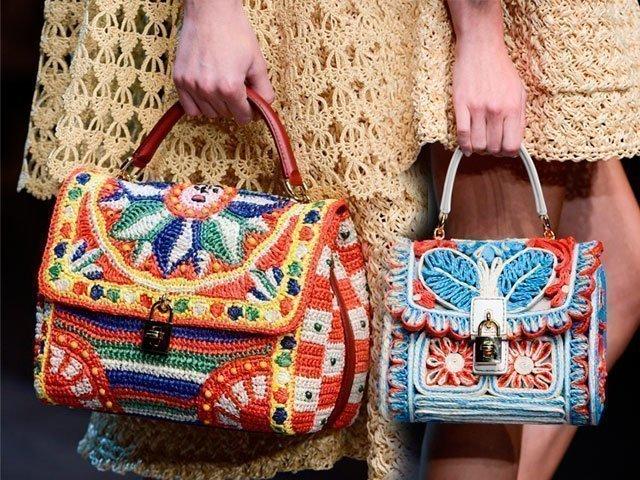 5153ad6834ed 1 Вязание сумки спицами для женщин с описанием и схемами